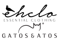 Ehclo - Essential Clothing e Gatos & Atos
